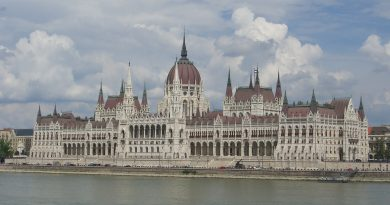 Budaer Burgviertel, Budapest