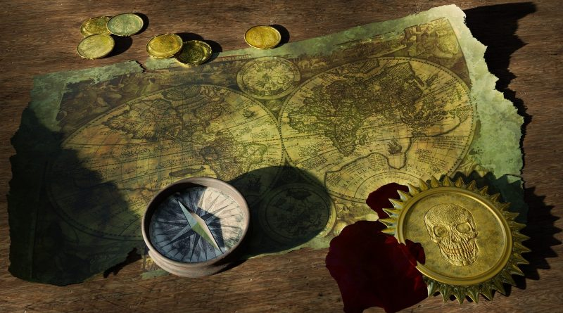 "Kolumne: ""Ablenkung vom Virus"" — Kulturtipps — Vol. 13"