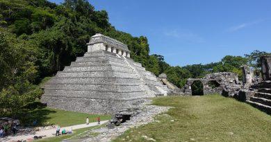 Palenque (Mexiko)