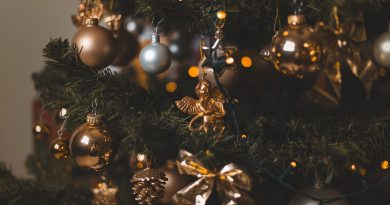 """Was bedeutet eigentlich """"Weihnachten""""?"""